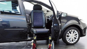 car-for-disabled